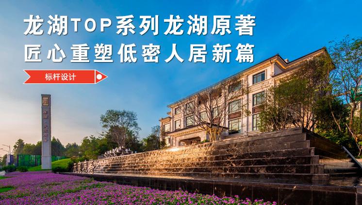 龙湖TOP系列-龙湖原著