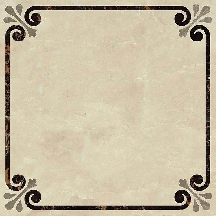 白玉兰+波斯灰+黑金花