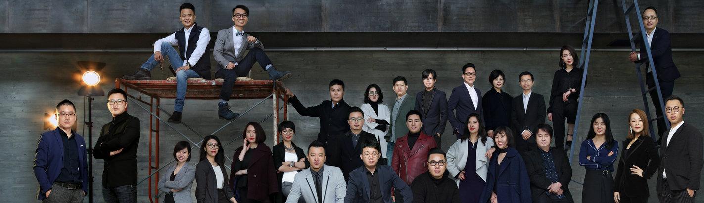 深圳市矩陣室內裝飾設計有限公司