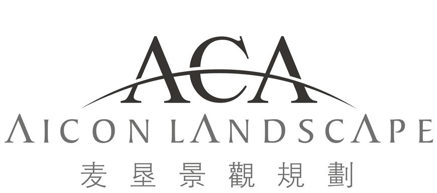 ACA麦垦景观规划