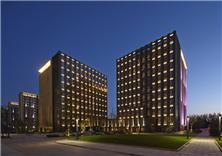 北京翼之城建筑设计