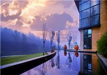成都龙湖长桥郡景观设计