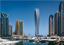 迪拜卡延塔建筑设计