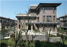 宁波维拉小镇建筑设计
