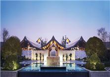 成都中國會館建筑設計