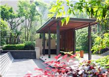 武汉华润置地公馆景观设计