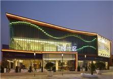 上海万科时一区建筑设计
