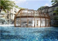 ?#24405;?#22369;The Glades生态住宅景观方案设计