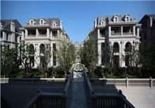 上海绿地新江湾首府建筑设计