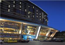 重慶龍湖星悅薈商業街建筑設計