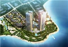 深圳招商海上世界双玺花园