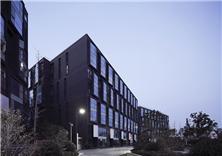 南京紫金聯合立方廣場建筑設計