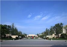 上海宝华源墅建筑方案设计