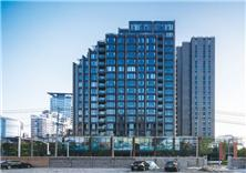 上海华侨城苏河湾建筑设计