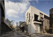 合肥1912文化商业街区建筑设计