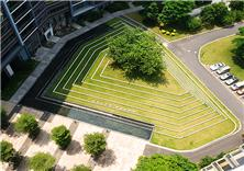 东莞天安数码城景观设计