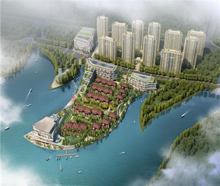 上海之鱼·绿地无双