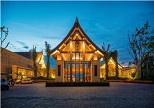 西双版纳万达文华度假酒店