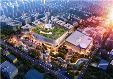 上海新华红星国际广场(美凯龙全国旗舰商业综合体)建筑设计