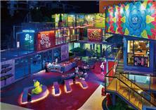 长沙叮叮Mall创意体验中心