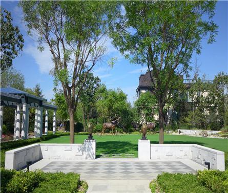 北京万科翡翠公园