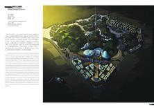 建筑设计-东莞文化之都项目