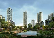 建筑设计-湖北楚文化公园规划项目
