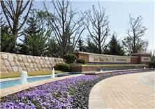 阳光城·兰州梨花岛林隐天下景观设计
