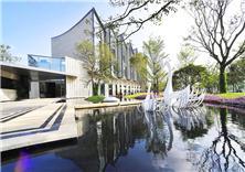 福州鲁能公馆景观设计