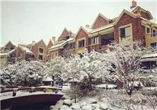 西安阳光城·上林赋苑景观设计