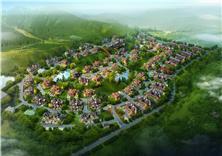 新疆丝绸之路阳光谷项目