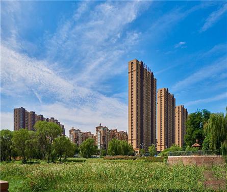 西安龙湖香醍国际