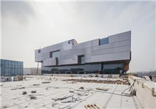 苏州高新区文体中心