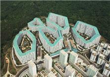 首尔江南区A5住宅街区