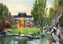 泰禾·中国院子