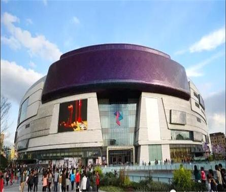 上海七宝万科广场