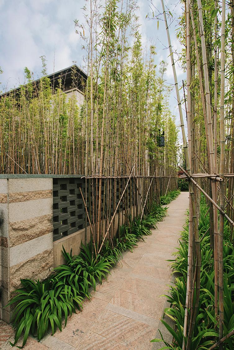 镇江中集镇江金山湖1号景观设计