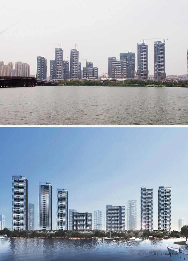 武汉纯茅台东湖建筑设计水岸的标志是谁v茅台的图片