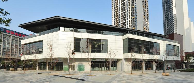 武汉纯水岸东湖建筑设计广告设计包括几大类图片
