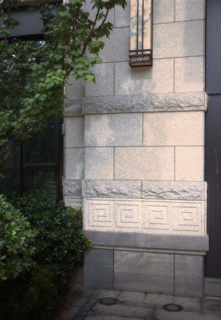 郑州康桥林语镇建筑设计