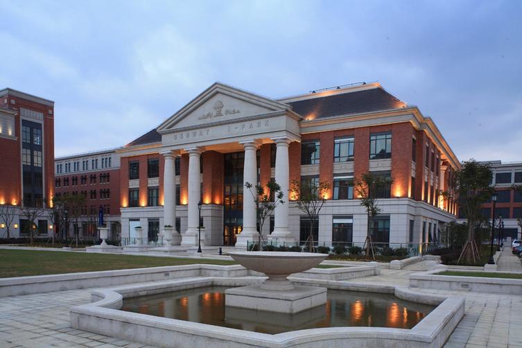 苏州建屋2.5产业园建筑设计图片