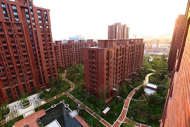 北京亚奥金茂悦景观设计
