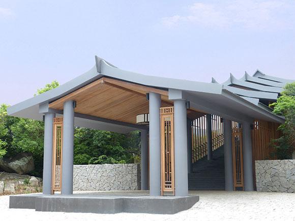 越南amanoi海滨度假酒店建筑设计