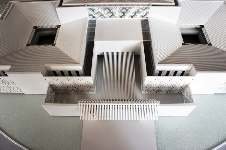 广州南汉二陵博物馆建筑方案设计