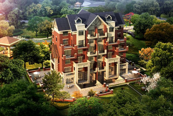 景观设计:北京源树景观规划设计事务所 项目地址:通州梨园镇八通线土