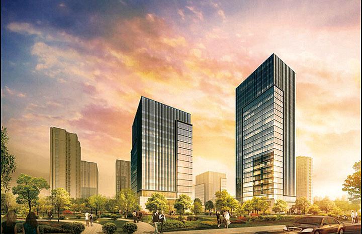 北京昌平绿地广场.jpg