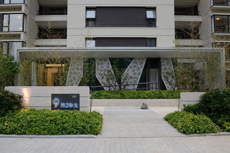 杭州之光北宸万科建筑设计应当的平面设计师具有称职图片