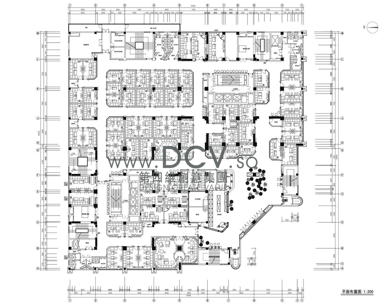 西安-方糖量贩主题情景ktv空间设计