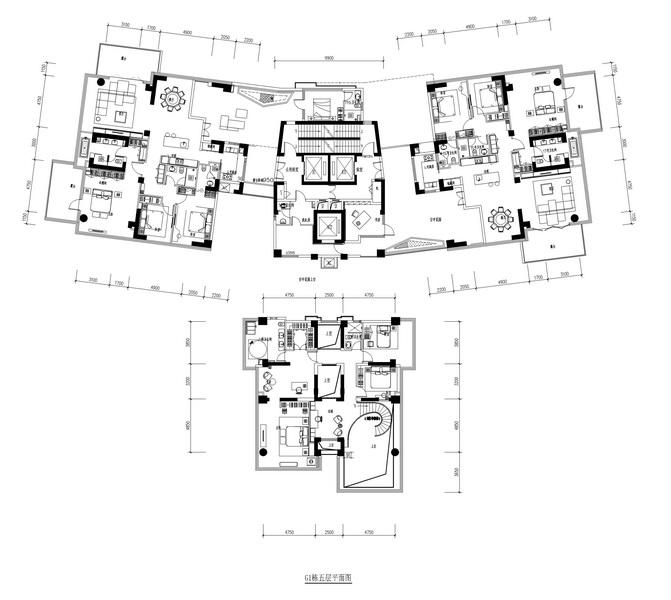 """设计元素:麒麟荟组团因其拥有独特的地势条件,景观设计以""""空中花园"""""""