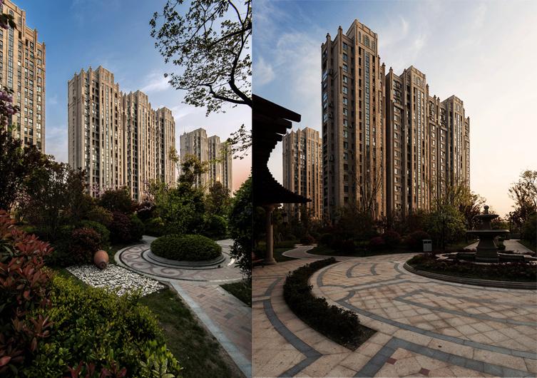 上海三益建筑设计>上海远洋香奈模拟人生3室内设计师不能工作图片